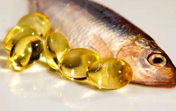 Рыбий жир о пользе рыбьего жира