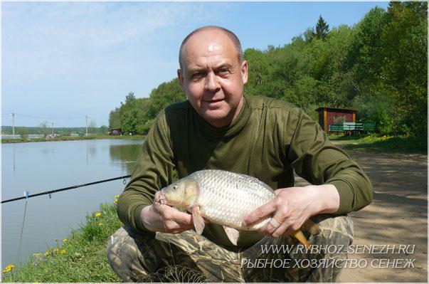 Что такое рыбалка для современного мужчины