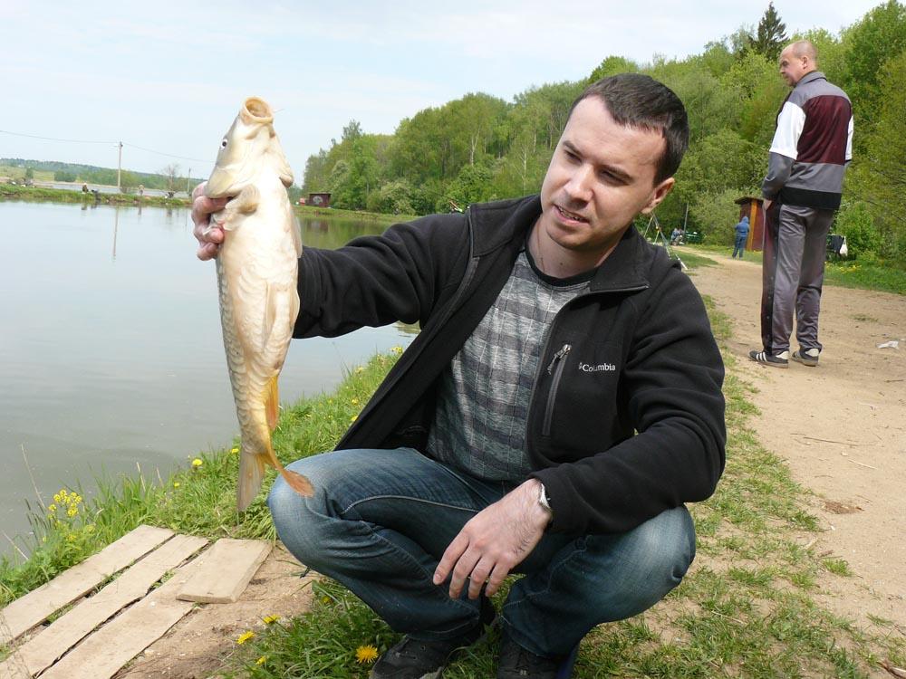 Рыбалка на Сенеже - полезные советы