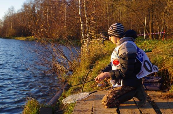 Рыбалка в современном воспитании детей