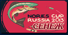 Nories Cup Russia 2013 ������ �� ���������� ����� ������ ���������� �� ������� �����-�������� 19 ������� 2013�.